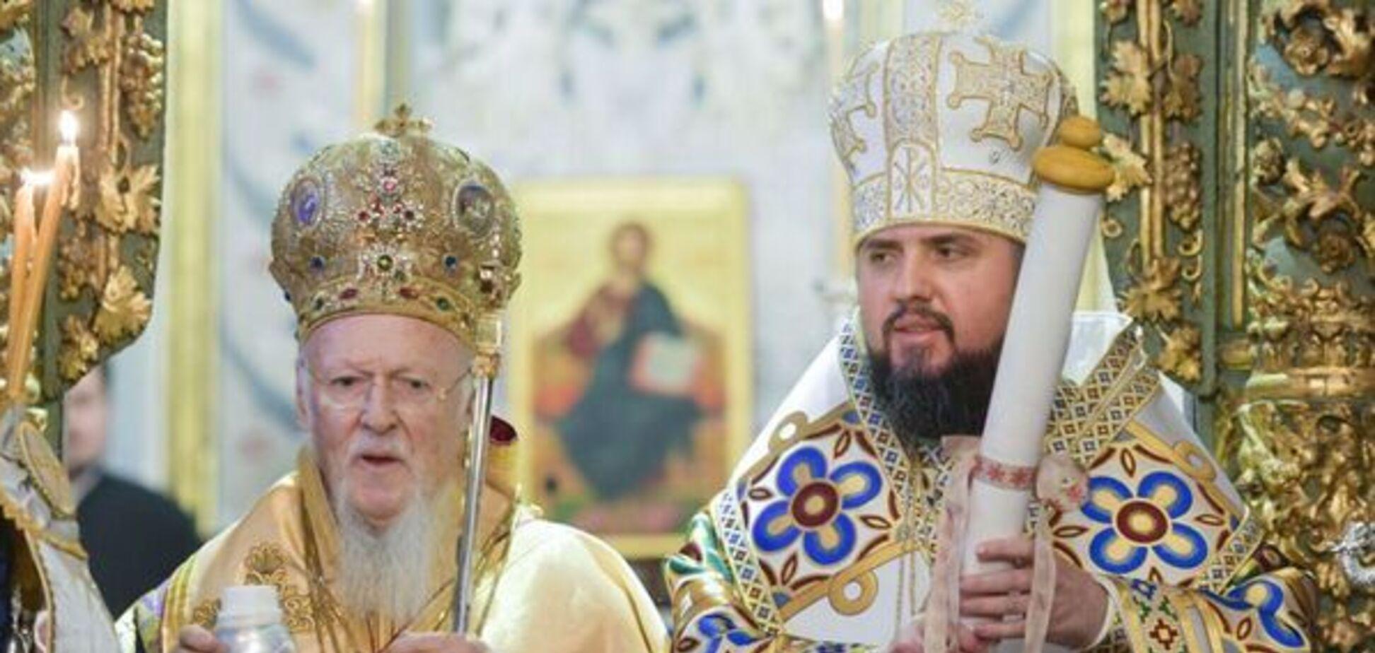 Томос для України: суд ухвалив переможне рішення