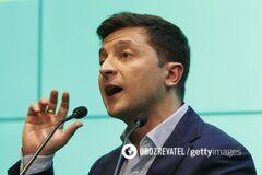 'Ни метра не отдадим врагу!' Опубликована 'военная доктрина' Зеленского