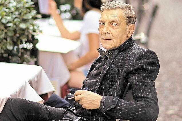 """""""Буквально спас"""": Невзоров рассказал, как воскресил тяжелобольного Быкова"""