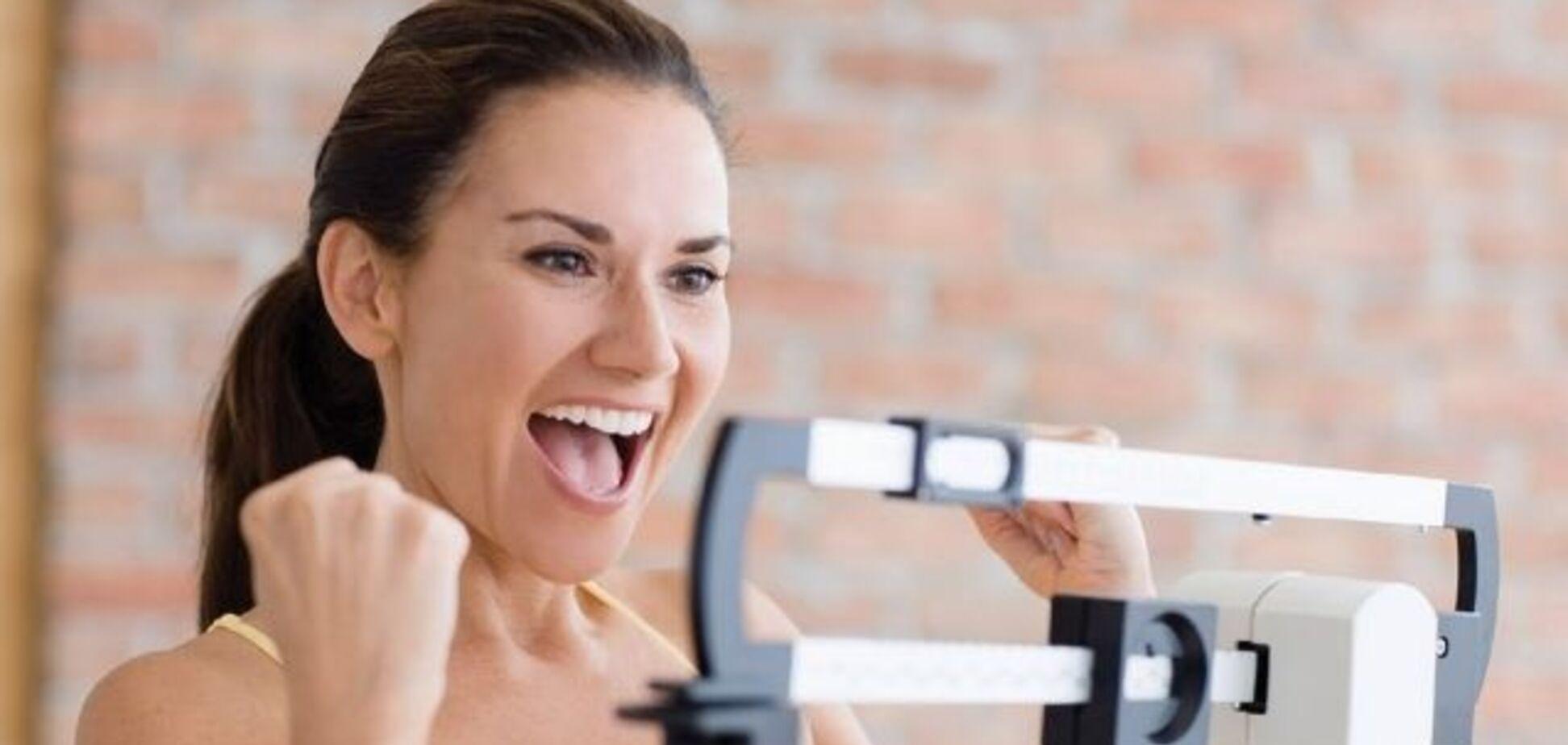 Як схуднути на 4 кг за тиждень: названо ефективний метод