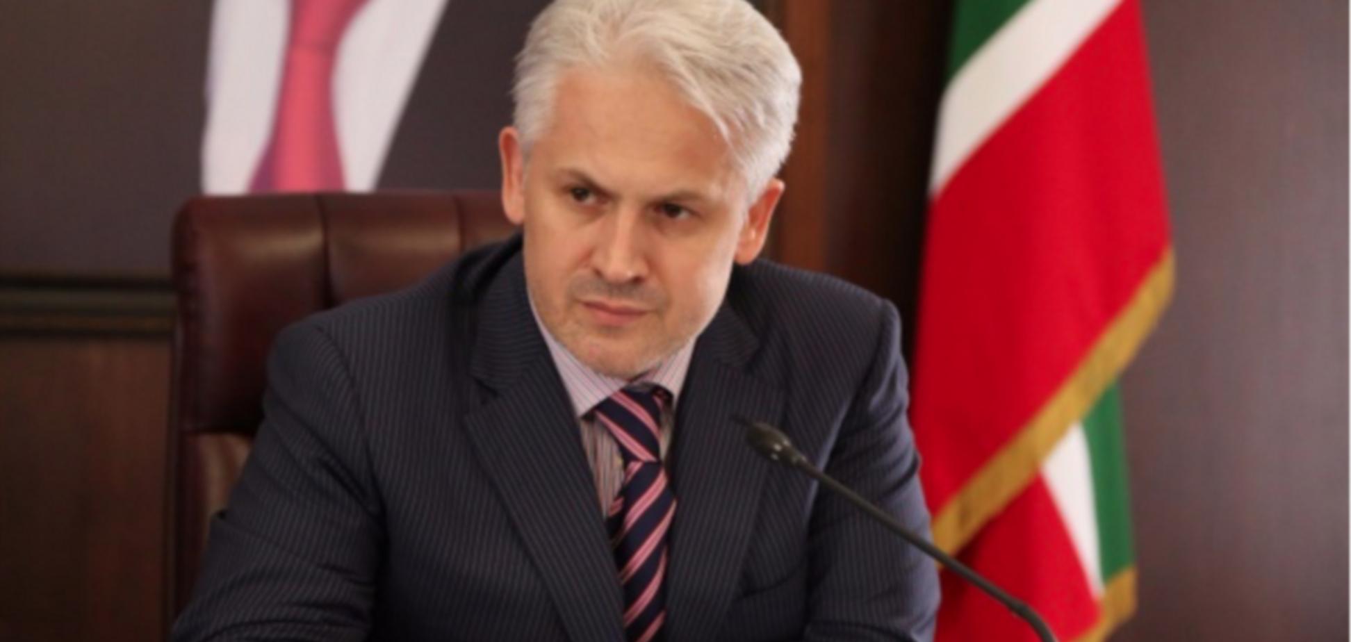 США ввели санкції проти глави уряду Чечні