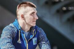 'Пишаюсь, що українець': чемпіон світу з біатлону відреагував на закон про мову