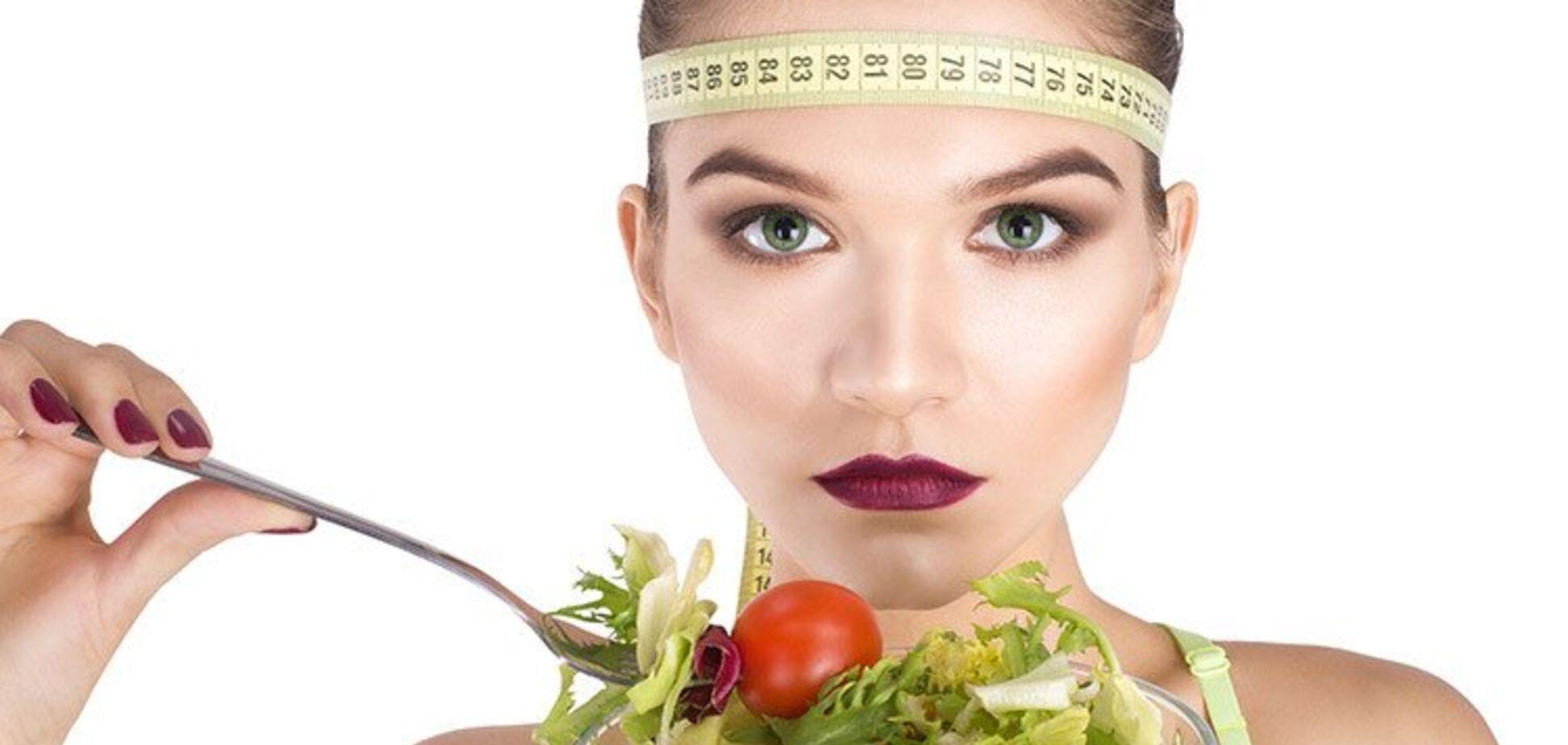 Їж і худни: експерти назвали найефективнішу дієту