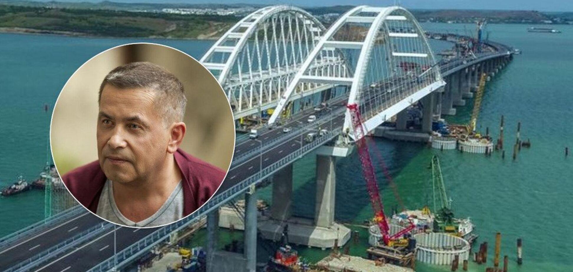 'Зневажаю!' Улюблений гурт Путіна розлютив мережу піснею про Кримський міст