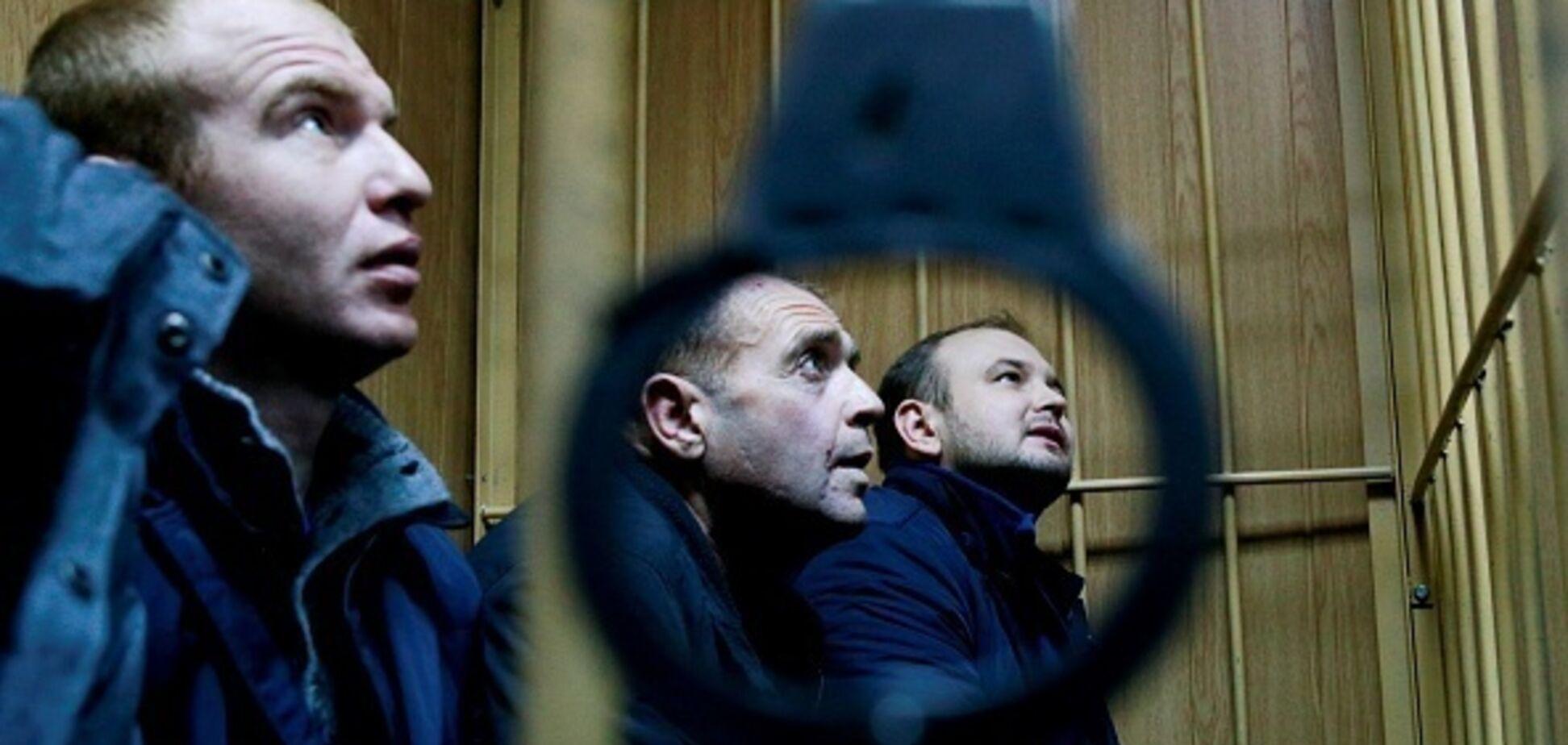 'Россия играет': Климкин раскрыл план спасения пленных моряков