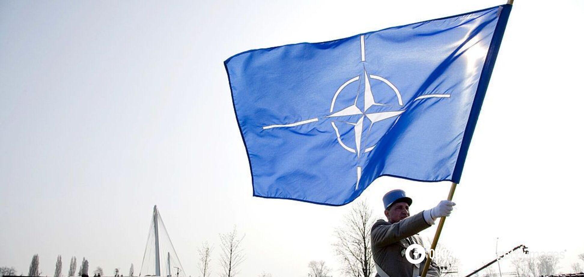 Рада дозволила проведення сесії НАТО у Києві: що це означає