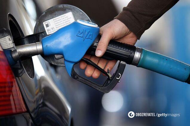 Україна вжила термінових заходів через проблеми з бензином