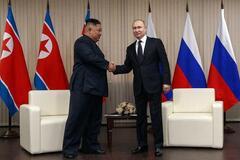 Переговоры Ким Чен Ына и Путина: все подробности