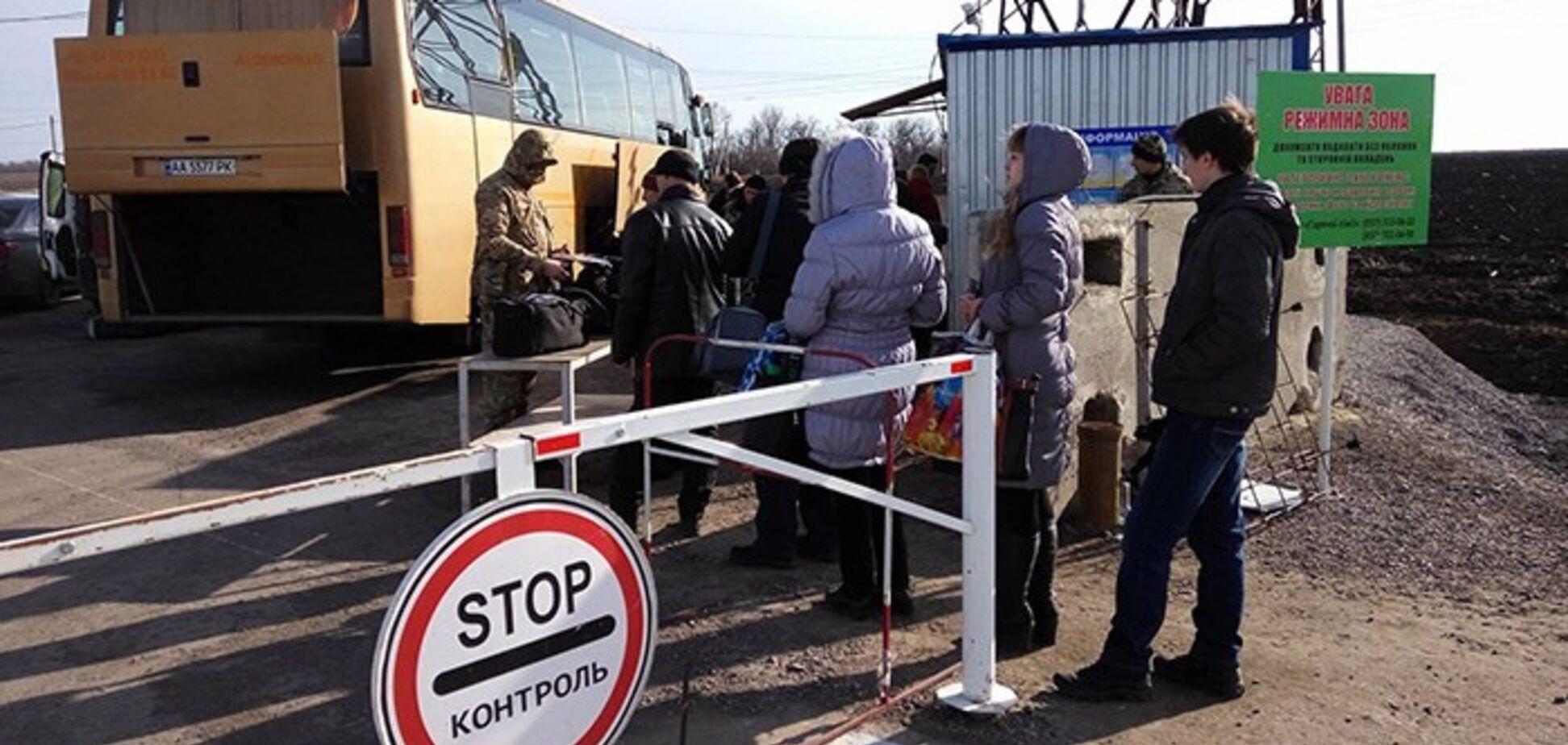 На Донбасі масово поскаржилися на життя