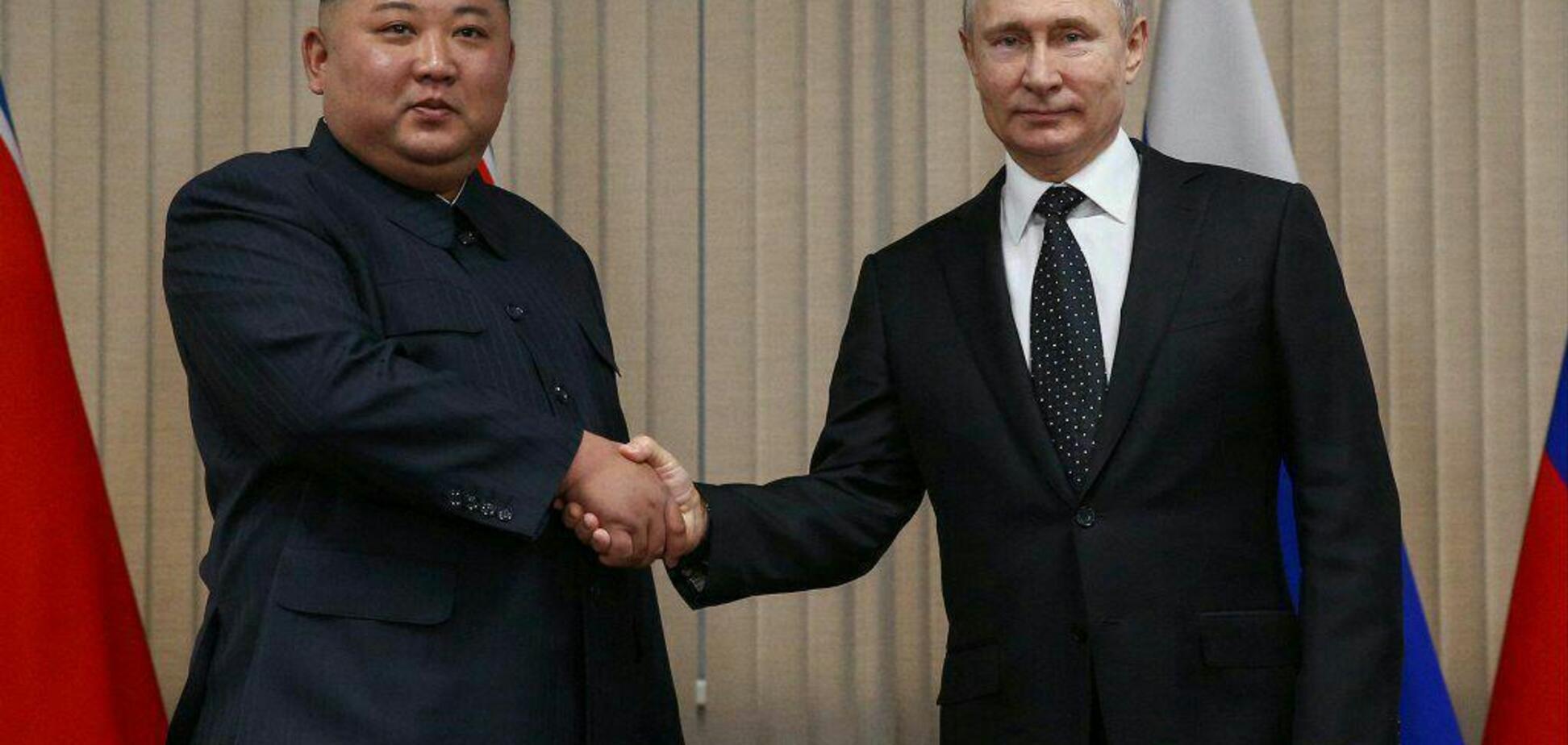 'Дно пробито': сеть высмеяла Путина из-за масштабных планов с КНДР