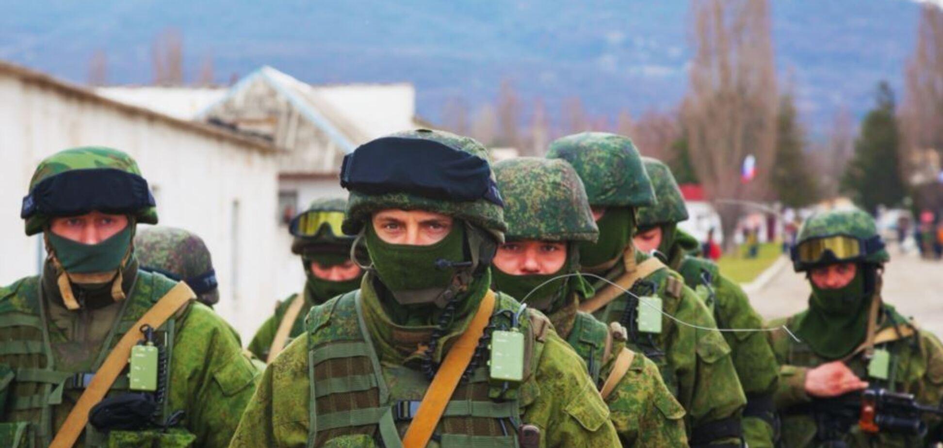 Глава Генштабу РФ пролив світло на військові плани Путіна: про що мова