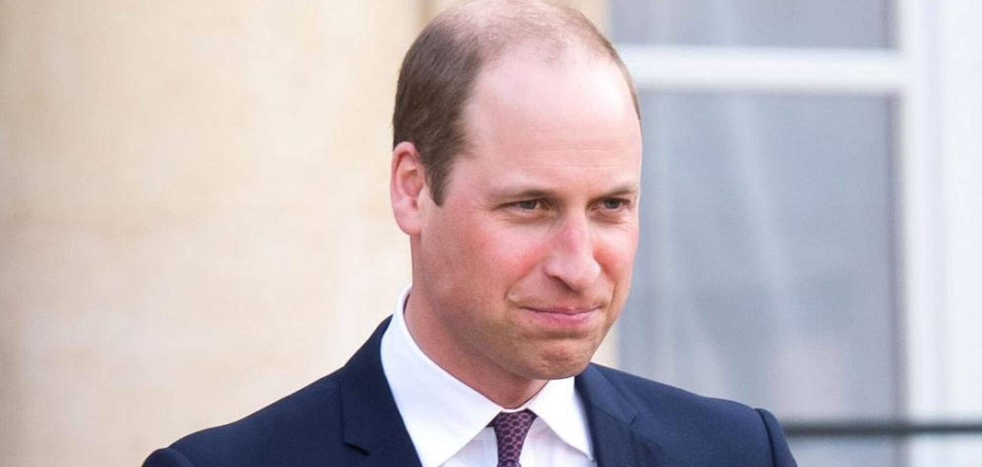 Принц Вільям осоромився під час візиту до Нової Зеландії: що трапилося