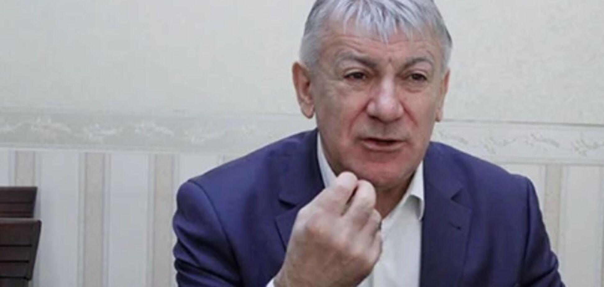 'Не угрожает Украине': генерал СБУ сделал неожиданное заявление о паспортах РФ на Донбассе
