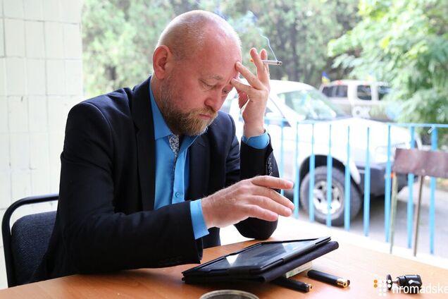 Бегство Рубана: Грымчак рассказал, где он может скрываться