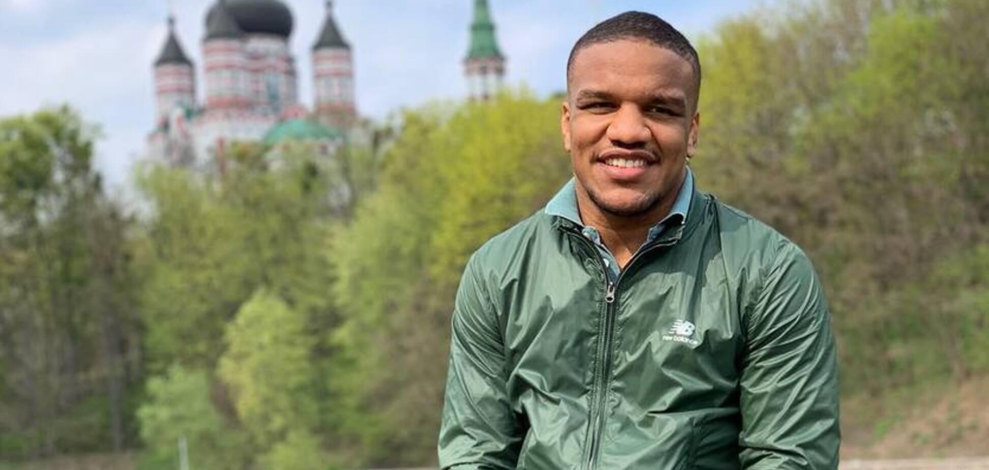 'Гордитесь!' Чемпион мира дал совет украинцам из-за закона о языке