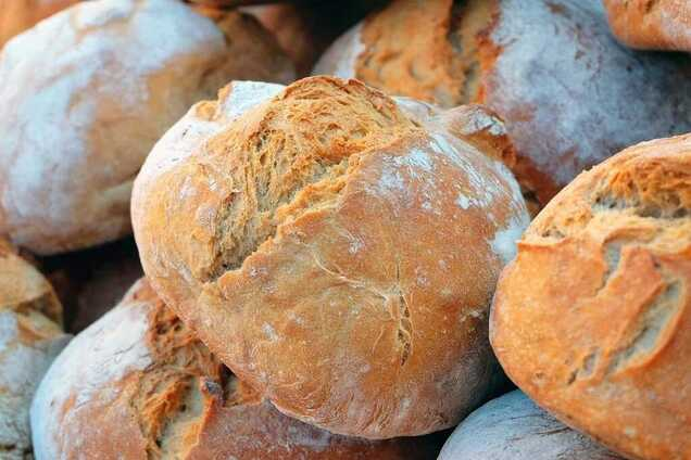 Де в Україні найдорожчий і найдешевий хліб: озвучено ціни