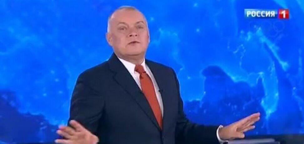Соколова объяснила, почему россияне верят пропаганде Киселева