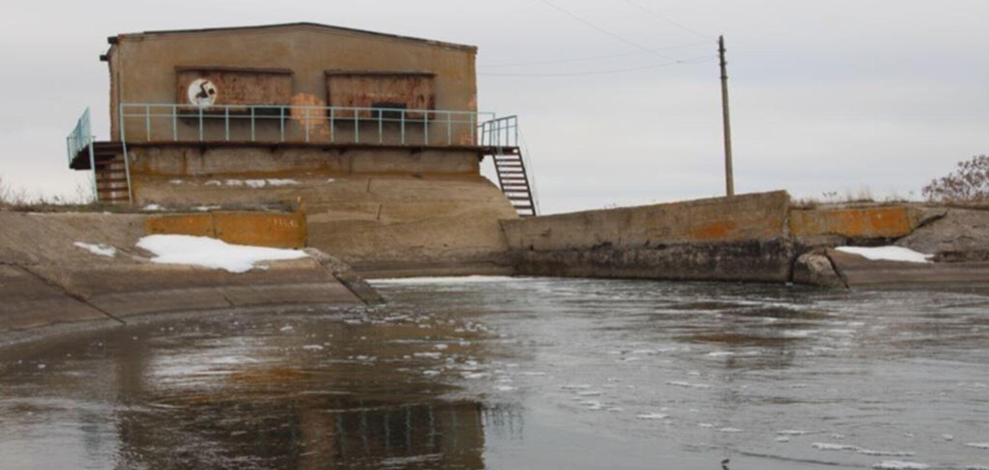 На Донбассе возобновят подачу воды: в Кабмине сделали заявление