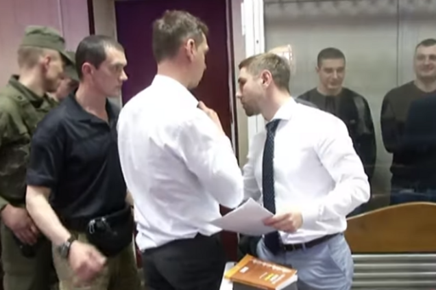 Массовые расстрелы на Майдане: свидетель изменил показания