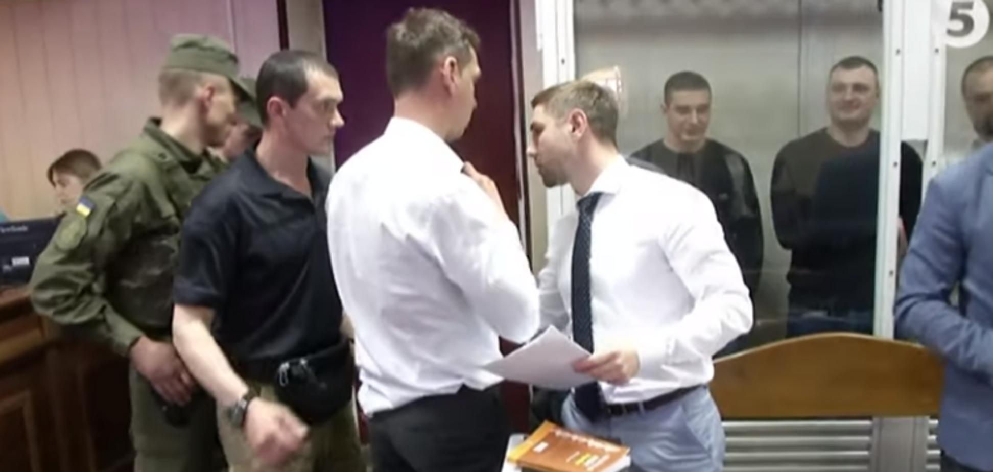 Массовые расстрелы на Майдане: важный свидетель по делу изменил показания
