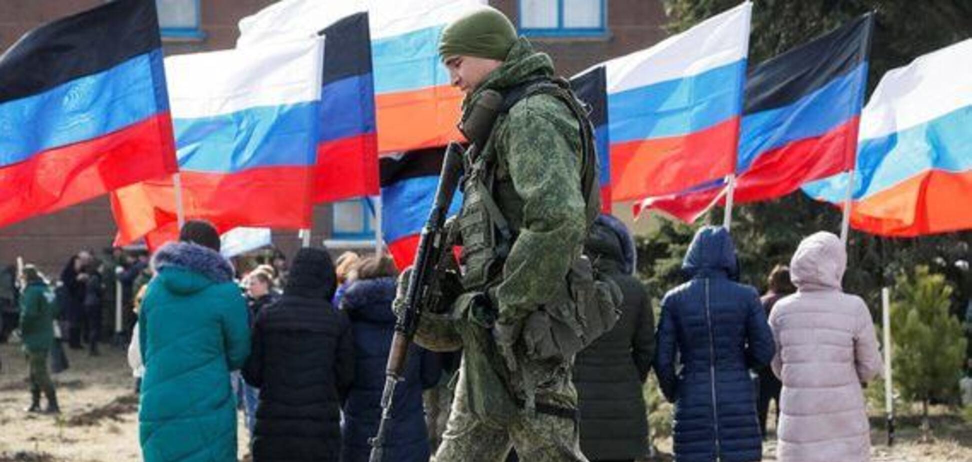 Потрапив у бригаду-200: у мережі показали фото вбитого на Донбасі російського найманця