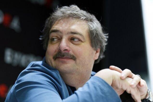 Названа причина экстренной госпитализации Быкова