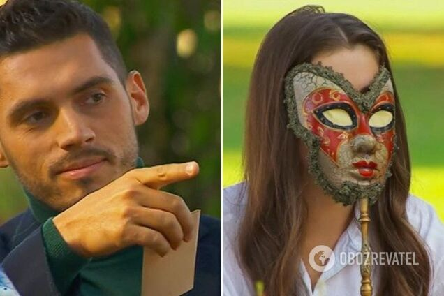 "Добрынин сорвал маски с участниц на ""Холостяк-9"""