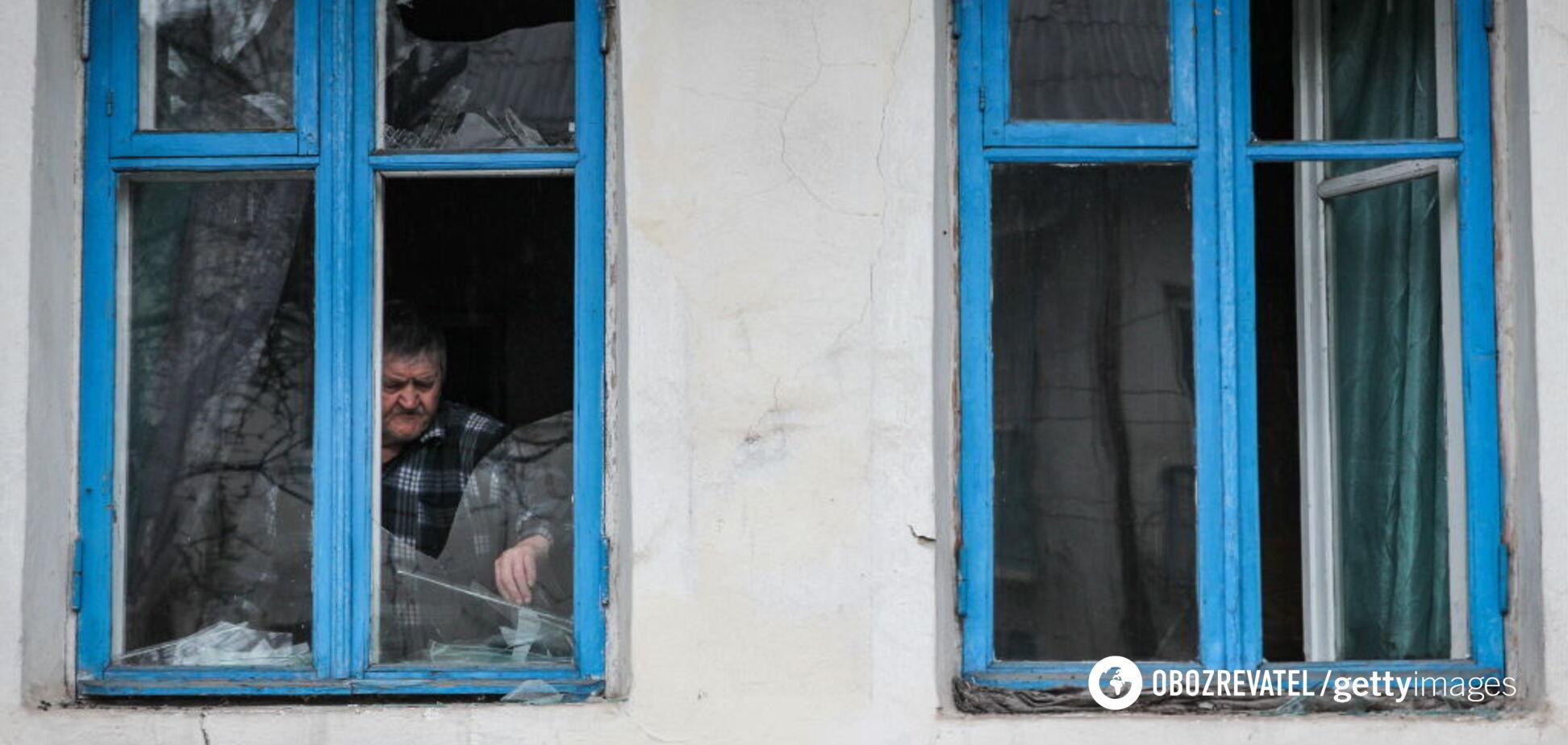 'Гиблое место': предрекли судьбу Донбасса после получения паспортов РФ