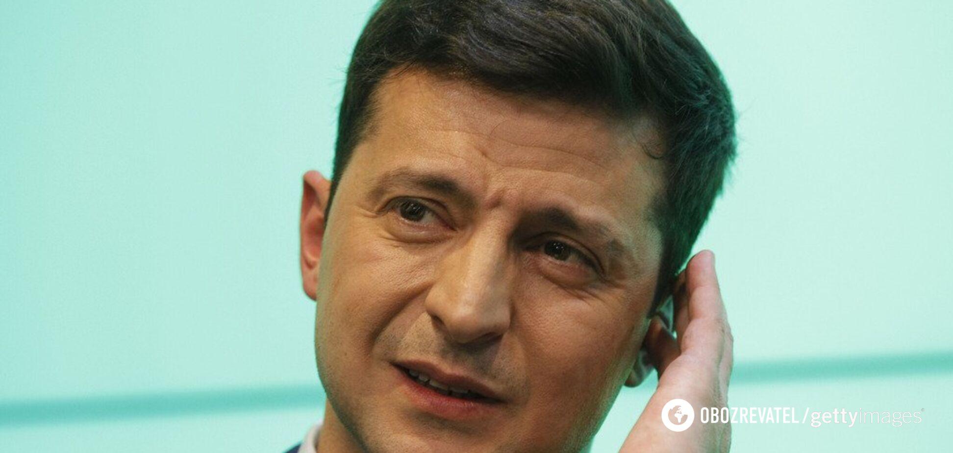 'Зеленський може не виконати передвиборчі обіцянки': у його команді забили тривогу