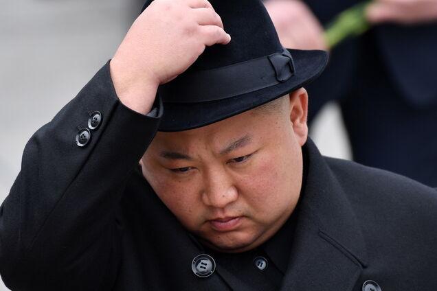 Ким Чен Ына высмеяли после ужина с Путиным