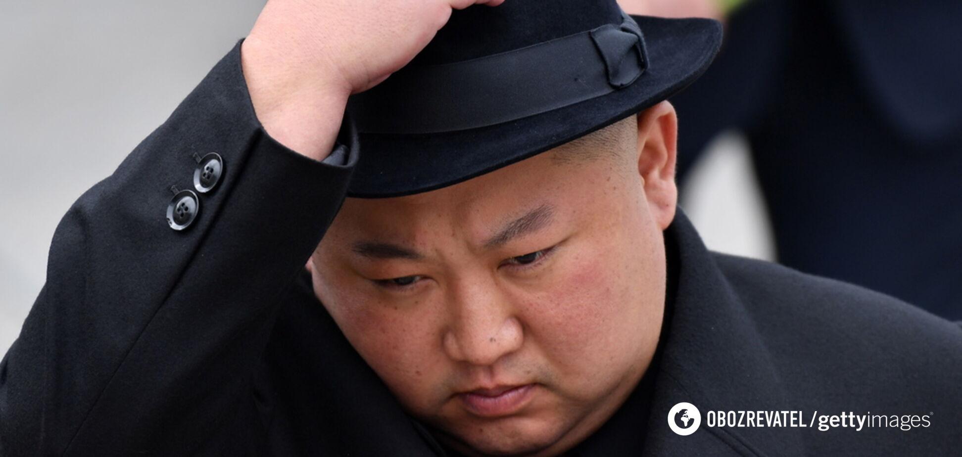 'Жрать хочет, а нельзя!' Ким Чен Ына высмеяли после ужина с Путиным