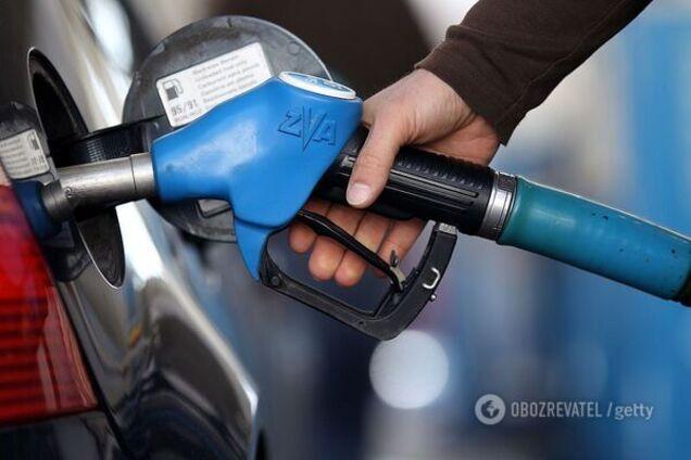 В Украине могут ввести новые пошлины на импортные нефтепродукты для защиты отечественного производителя, что повысит цены на заправках