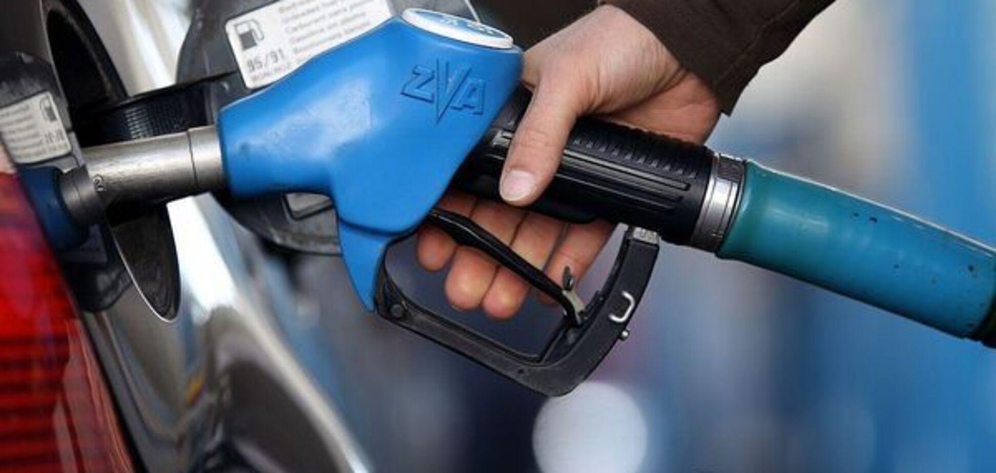 'Все більше економлять': в Україні водії знайшли заміну бензину