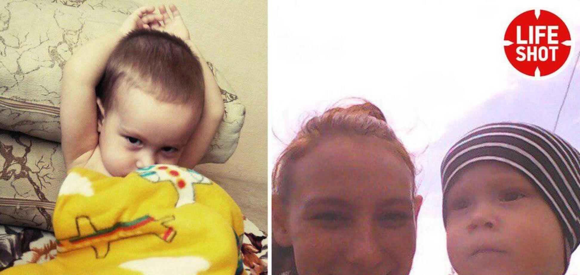 Дід спалив дворічного внука у печі: з'явилися моторошні подробиці трагедії в Росії