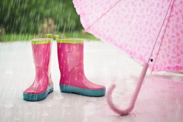 Ілюстрація. Погода