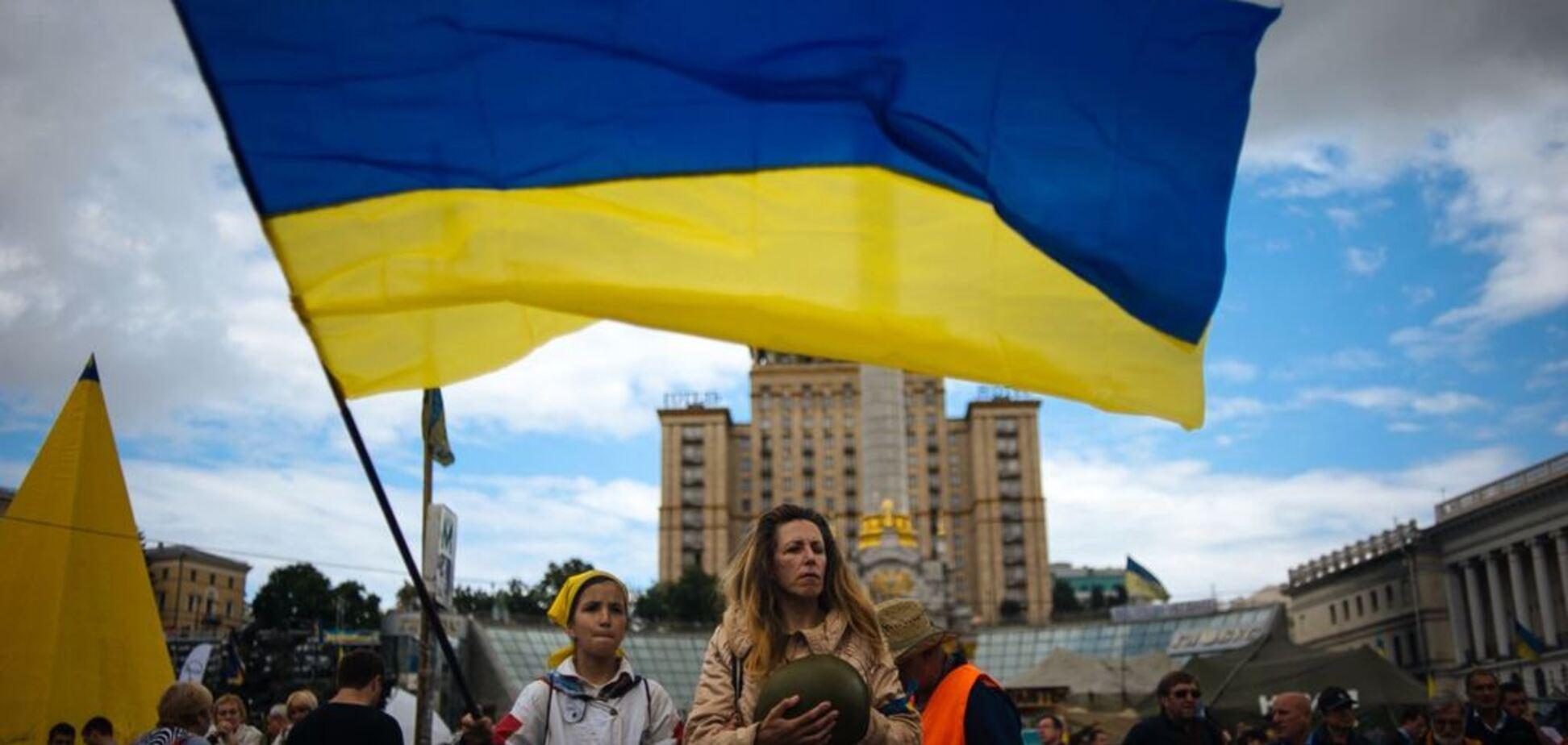 Україна у війні. Між планом Маршалла і планом Путіна