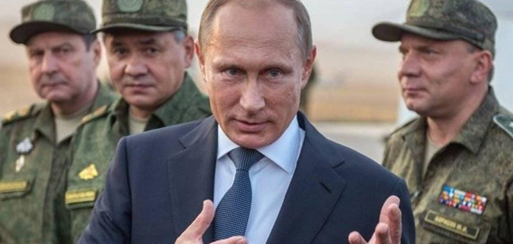 Россия ведет системную политику по уничтожению Украины