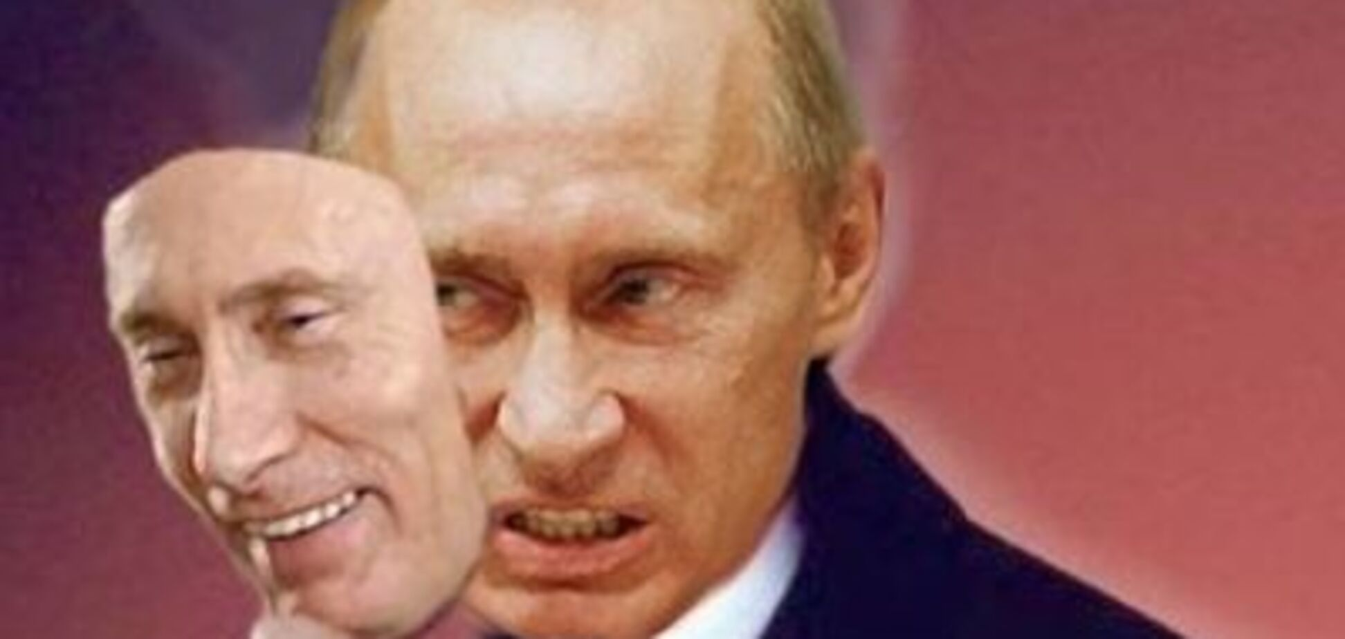 Путин выберет нашу судьбу за нас