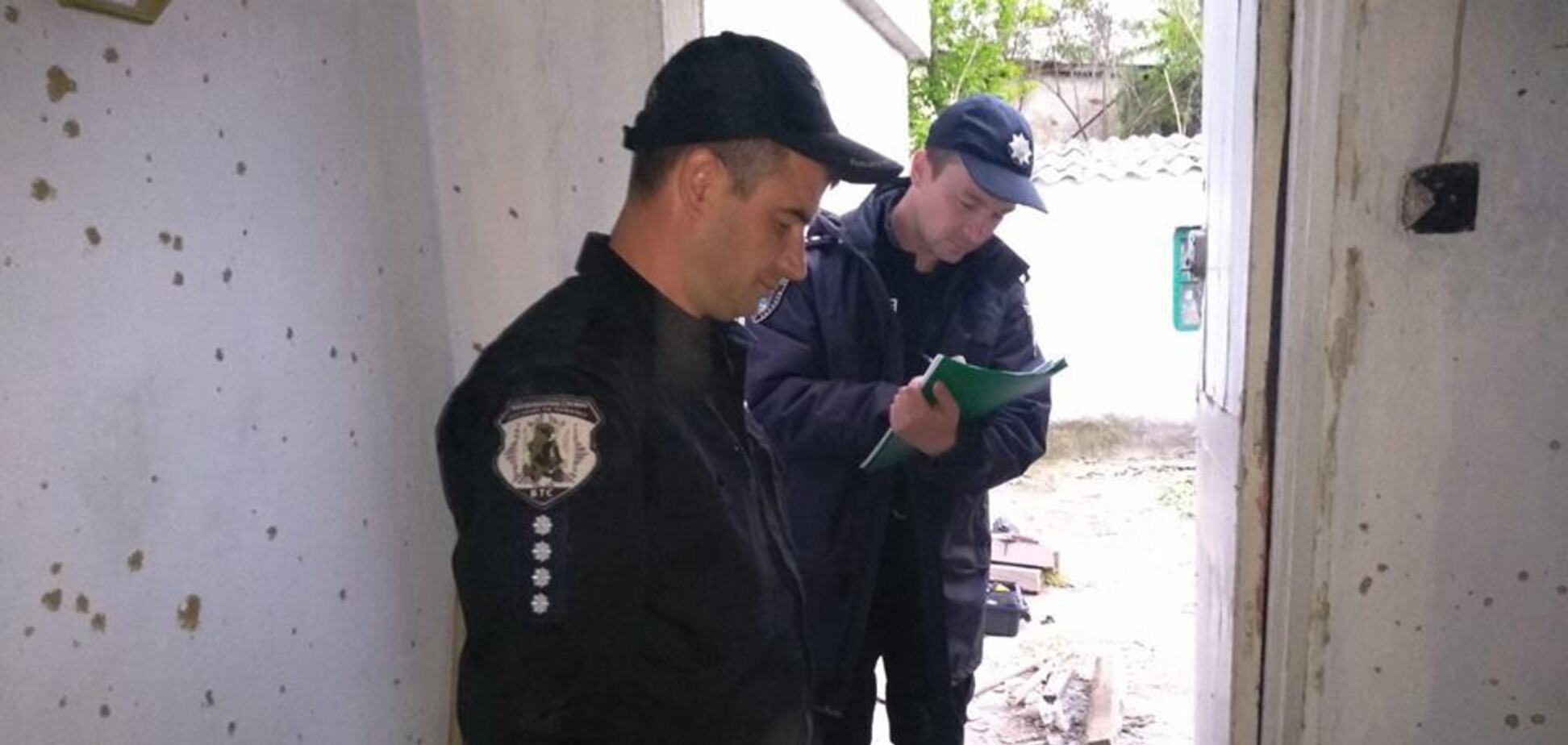 Під Миколаєвом трапився вибух у житловому будинку: загинув військовий