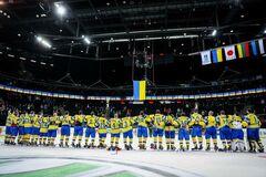 Україна на чемпіонаті світу з хокею: всі результати