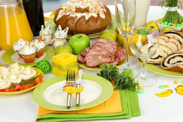 Блюда на Пасху 2019: самые вкусные рецепты мяса