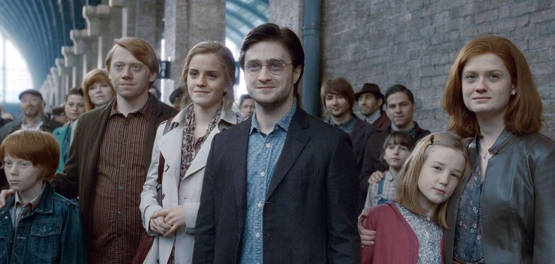 Звезда 'Гарри Поттера' разделась на камеру: как сейчас выглядит