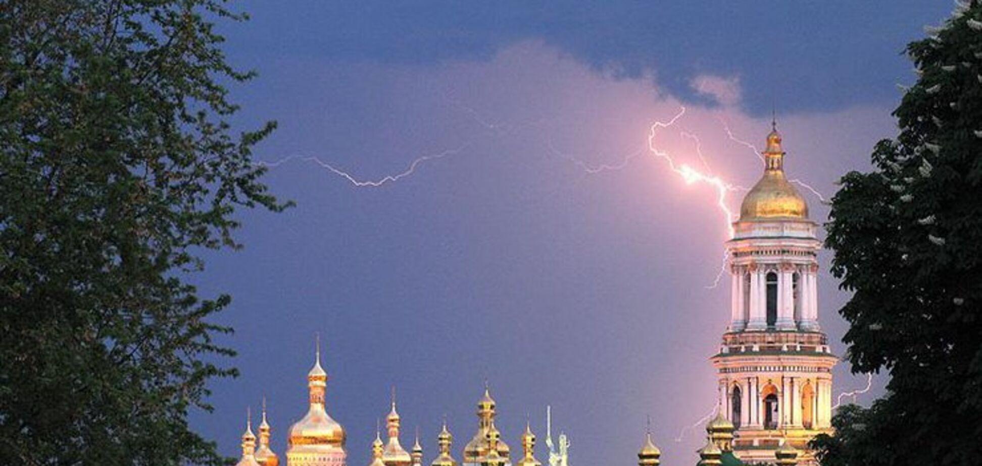 Насувається гроза: українців попередили про суттєве погіршення погоди