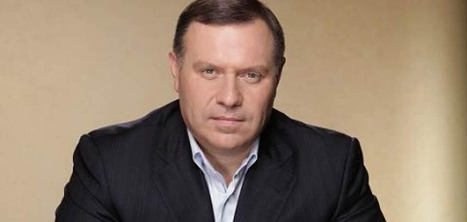 В России задержали украинского мультимиллионера: что произошло