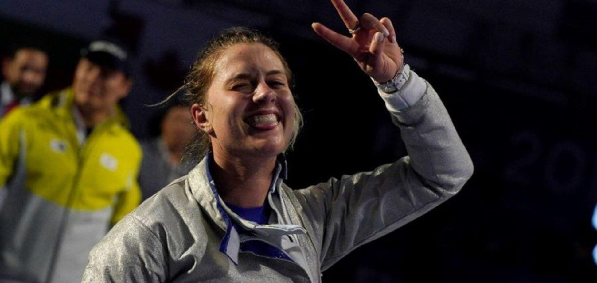 Украинка Харлан выиграла Гран-при Сеула