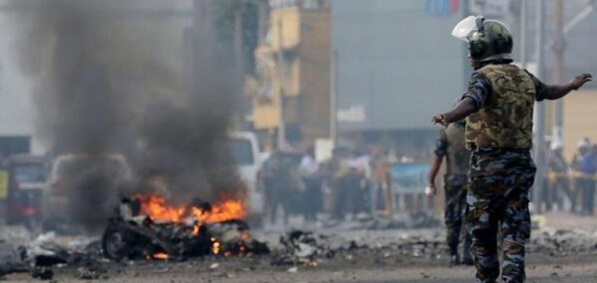 Кривава перестрілка з поліцією на Шрі-Ланці: знайшли тіла шести дітей