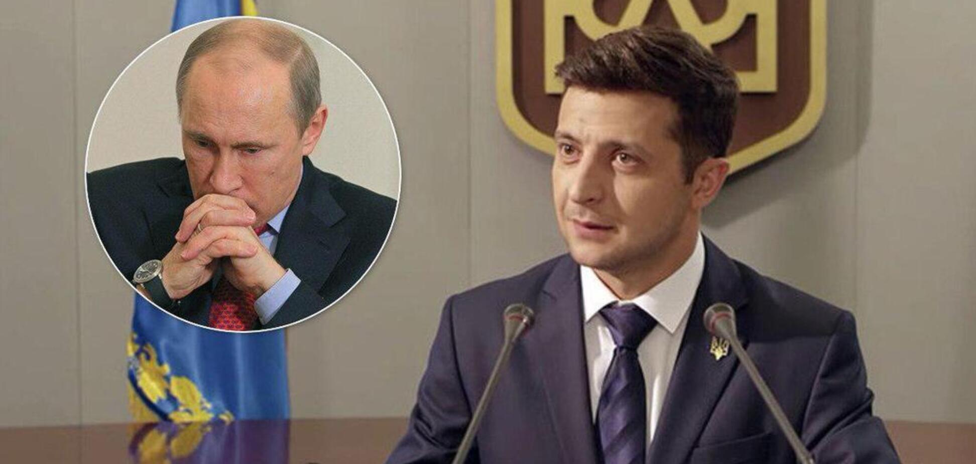 В Кремле разгромили советника Путина за слова о 'зачистке' Зеленского
