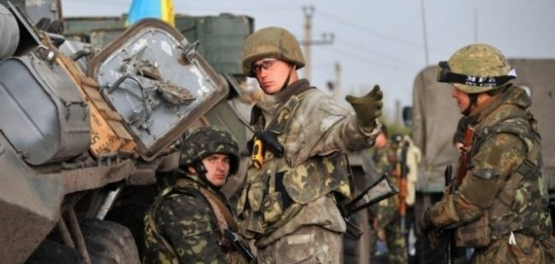 Полная боевая готовность: ВСУ задали жару террористам на Донбассе