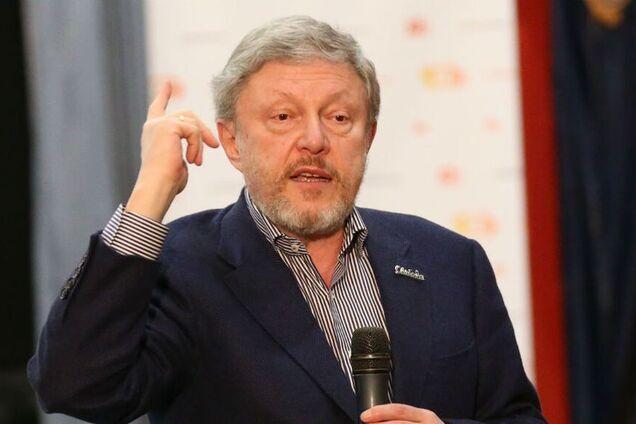 Григорій Явлінський
