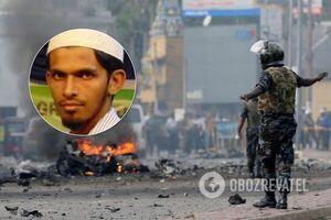 Кривава Пасха на Шрі-Ланці: затримані головні підозрювані